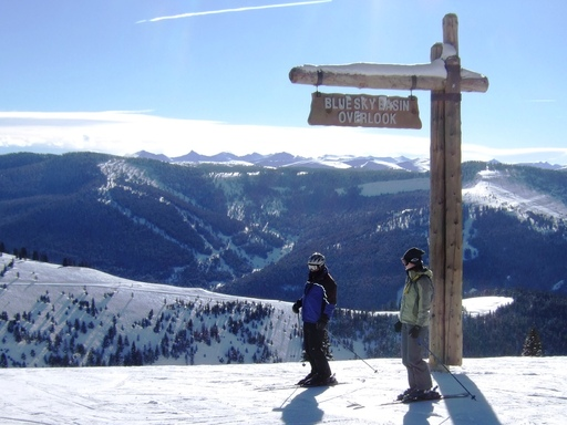Vail, Colorado is the priciest ski destination in North America, according to the TripAdvisor TripIndex Ski. (A TripAdvisor traveler photo)