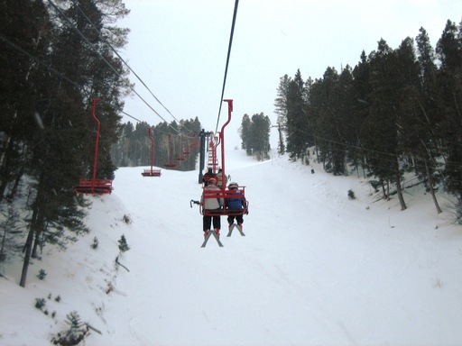 Among the best value North American ski destinations is Taos, New Mexico according to the TripAdvisor TripIndex Ski. (A TripAdvisor traveler photo)