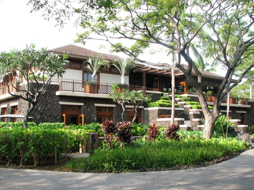 Four Seasons Resort Hualalai at Historic Ka'upulehu, Kailua-Kona, Hawaii - Top Hotel in U.S. and World, Top Luxury Hotel in U.S. and World (A TripAdvisor traveler photo)