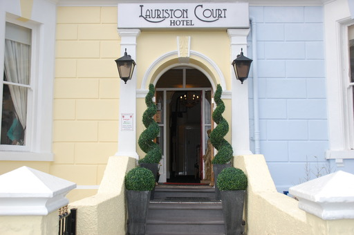 Lauriston Court Hotel, Llandudno, U.K., - Best Hotel for Service in World (A TripAdvisor traveler photo)
