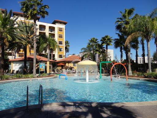 Floridays Resort in Orlando, Florida is the top U.S. hotel for families, according to the 2013 TripAdvisor Travelers' Choice Awards for Hotels for Families.