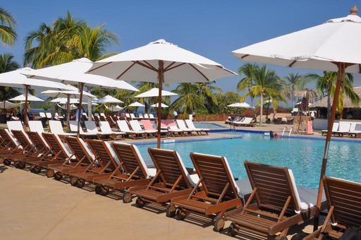 Among the top hotels in the world for families is Club Med Ixtapa Pacific in Mexico, reveals the 2013 TripAdvisor Travelers' Choice Awards for Hotels for Families.