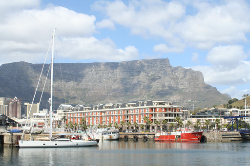 Cape Town, South Africa is the most affordable city in the world for U.S. travelers, according to the TripAdvisor TripIndex Room Service. (A TripAdvisor traveler photo)