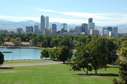 Denver is the most affordable U.S. destination, according to the TripAdvisor TripIndex Room Service. (A TripAdvisor traveler photo)