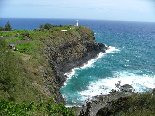 The TripAdvisor 2013 Travelers' Choice Islands awards named Kauai, Hawaii as the #2 island in the U.S. (A TripAdvisor traveler photo)