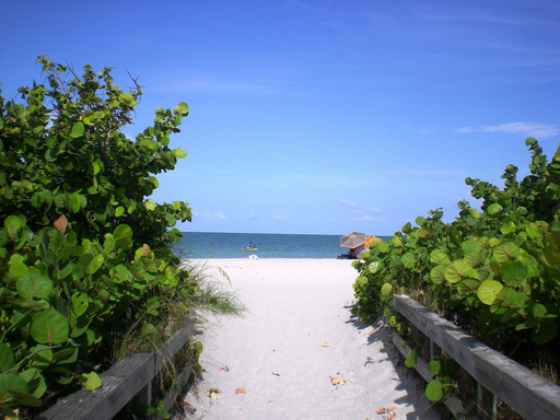 Sanibel Island in Florida is among the top islands in the U.S., according to the TripAdvisor 2013 Travelers' Choice Island awards. (A TripAdvisor traveler photo)