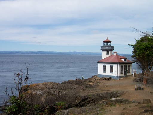 San Juan Island in Washington is the top island in the U.S. and #4 in the world, according to the TripAdvisor 2013 Travelers' Choice Islands awards. (A TripAdvisor traveler photo)