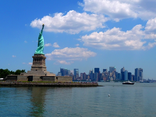 New York City is the #1 city in the U.S. and #2 in the world, according to the 2013 TripAdvisor Travelers' Choice Destinations awards. (A TripAdvisor traveler photo)