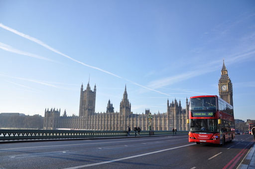 London is among the top cities in the world, reveals the 2013 TripAdvisor Travelers' Choice Destinations awards. (A TripAdvisor traveler photo)