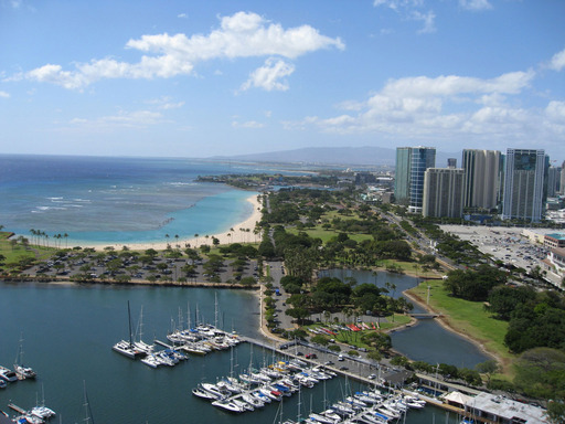Honolulu, Hawaii is the costliest U.S. city, according to the 2013 TripAdvisor TripIndex Cities. (A TripAdvisor traveler photo)