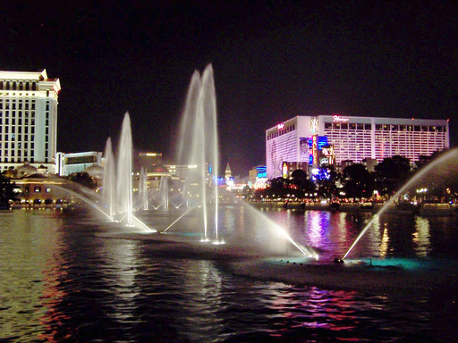 The 2013 TripAdvisor TripIndex Cities reveals Las Vegas is the most affordable U.S. city for travelers. (A TripAdvisor traveler photo)