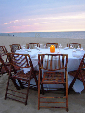 20% of U.S. respondents prefer waterfront seating, according to the TripAdvisor dining out on vacation survey. (A TripAdvisor traveler photo)