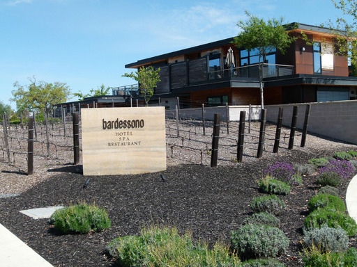 The Bardessono in Yountville, California is among the top pet-friendly properties in the U.S., according to TripAdvisor travelers. (A TripAdvisor traveler photo)