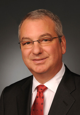 Carl Casale, President and Chief Executive Officer