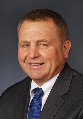 David Bielenberg, Chairman of the Board, CHS