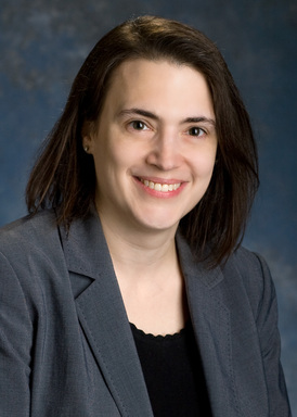 Jessica Saperstein, Division Vice President of Strategy and Business Development at ADP