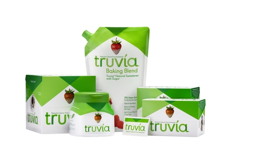 Truvia® Brand Products in the United States