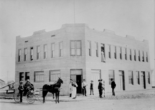 In 1906, the opening of the Golden Gate Hotel & Casino (then Hotel Nevada) at One Fremont Street signaled the birth of downtown Las Vegas.