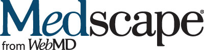 Medscape by WebMD logo