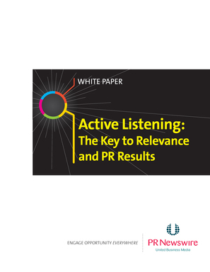 WP Active Listening