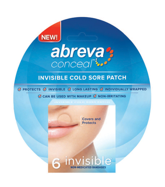 Abreva® Conceal™ Product Shot