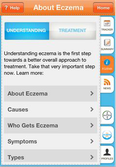 Information About Eczema