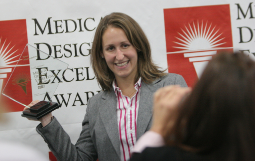 15th Annual Medical Design Excellence Awards – The MedTech Industry's Premier Design Competition - Celebrating Excellence since 1998
