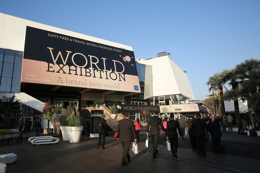 World Exhibition 'A Brand New World' opens in Cannes