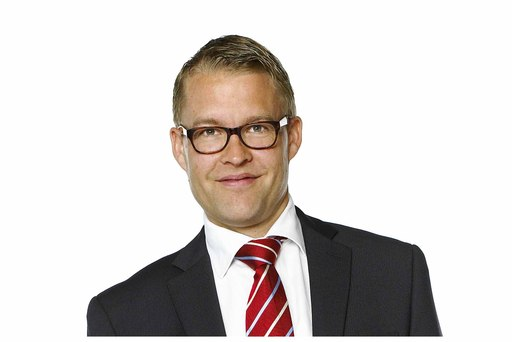 Jakob Riis, senior vice president  Global Marketing and Global Medical Affairs  Novo Nordisk