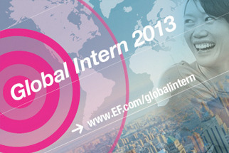 EF Education First and Erasmus Student Network launch the world's premier global internship