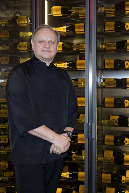 Joël Robuchon - Chef