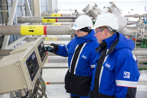 Gazpromneft-Aero also became one of the first companies in Russia to enter into a third-party liability insurance contract with world-wide coverage.  The insurance benefit can reach USD 500 million.