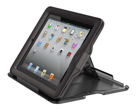 LifeProof iPad Cover + Stand