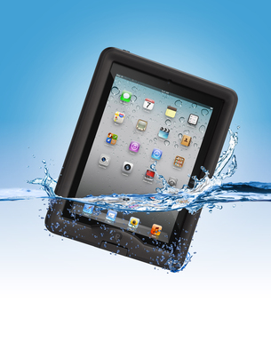 LifeProof nüüd Case for iPad
