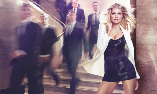 Channel the confident and empowered sexiness of Fergie with her latest fragrance with Avon, Viva, a sexy contradiction of captivating cool herbs spiked with fierce lavender and intriguing vetiver.