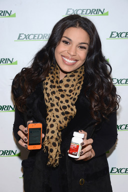 In NYC, Jordin Sparks kicks off a new education campaign from the makers of Excedrin® Migraine, designed to raise awareness of the importance of tracking migraine triggers.