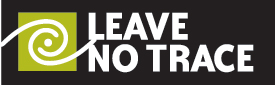 Leave No Trace website