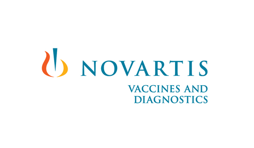 Novartis Vaccine and Diagnostics Logo