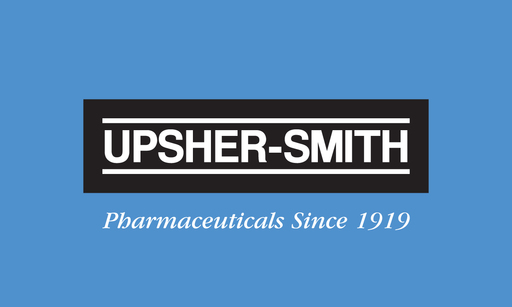 Upsher Smith logo