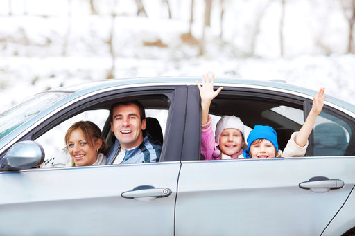 There's no predicting what the kids will be like during a road trip, but having the right tools on hand can help ensure stress-free holiday travel.