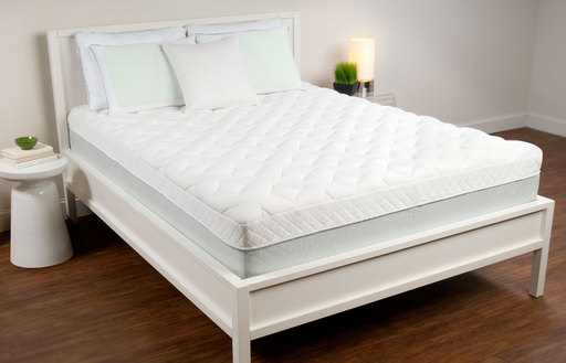 Comfort Revolution Dream Bliss 14'' Memory Foam Mattress