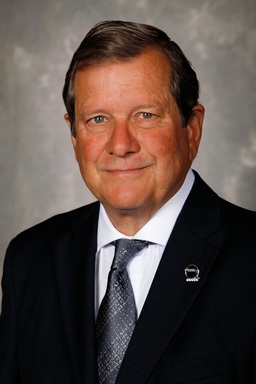 Jim Seavitt, Chairman