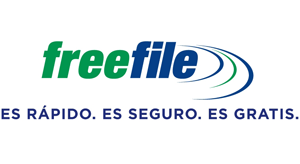 Internal Revenue Service FreeFile logo