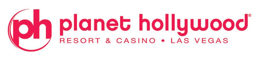 Planet Hollywood Resort logo