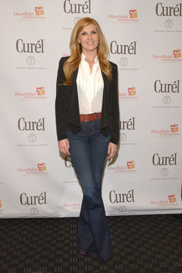 Connie Britton Teams Up With Curél Skincare to Support Direct Relief International