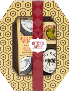 Burt's Bees - Best of Burt's Bees Gift Set