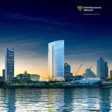 Milwaukee's future skyline