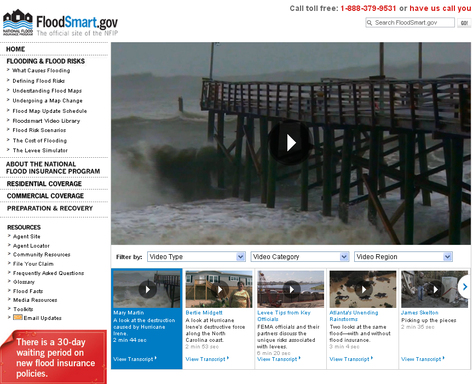 Real Flood Stories. See how flood insurance protects their investments.