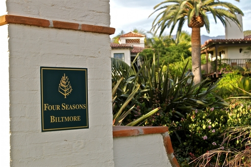 The Four Seasons The Biltmore Santa Barbara has the top hotel spa in the U.S., according to TripAdvisor. (A TripAdvisor traveler photo)
