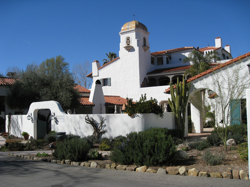 Among the top hotel spas in the U.S. is Ojai Valley Inn and Spa, reveals TripAdvisor. (A TripAdvisor traveler photo)